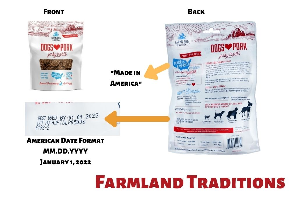 How To Read Expiration Dates on Pet Food Labels