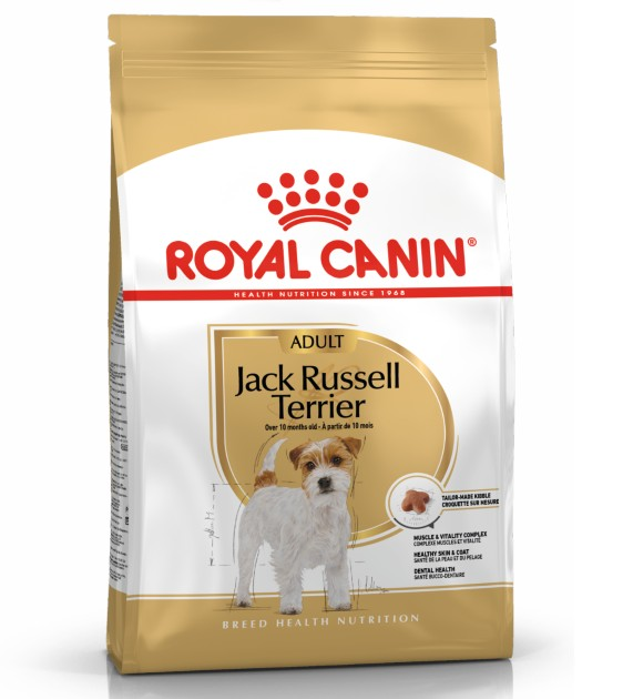 Royal Canin Jack Russell Dry Dog Food