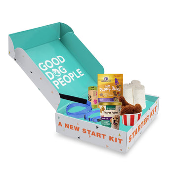 15% OFF [GDP KIT]: A New Start Starter Kit