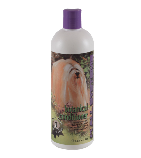 #1 All System's Botanical Conditioner (16oz)