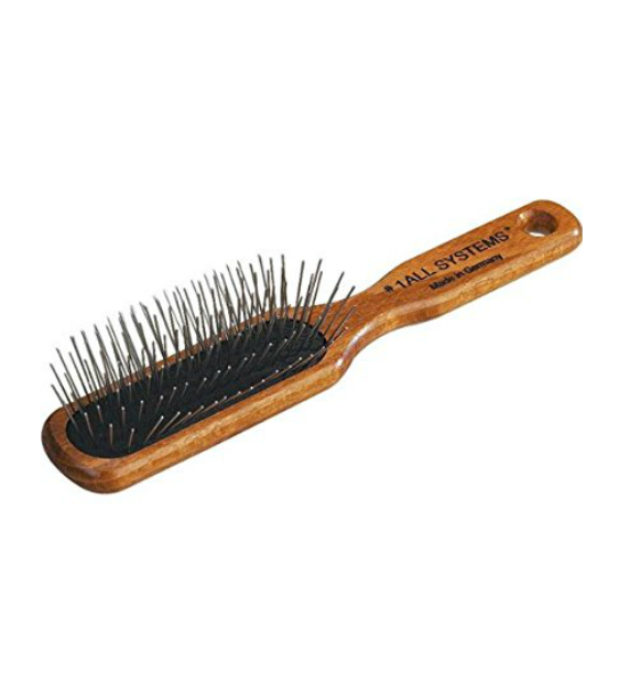 #1 All System's Oblong Pin Brush