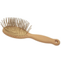 #1 All System's Pin Brush 35mm White Pad Wood (Large)