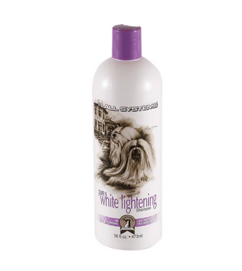 #1 All System's Pure White Lightening Shampoo (16oz)