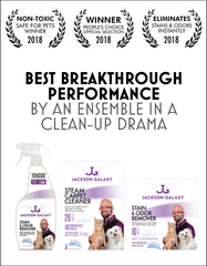 Jackson Galaxy Stain & Odor Remover For Home (Spray)