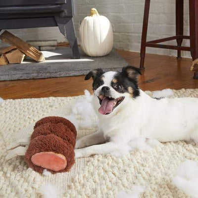 $18 ONLY: BarkShop Wreck of Lamb Dog Plush Toy