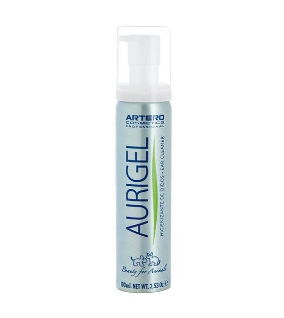 20% OFF: Artero Cosmetics Aurigel Ear Cleaner For Dogs [H640]