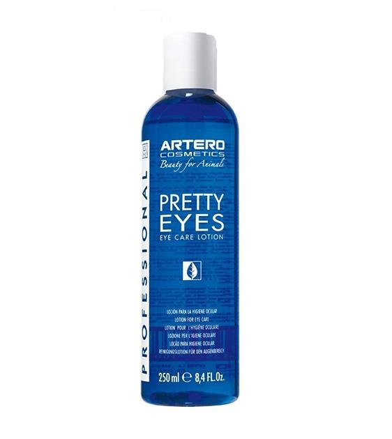 20% OFF: Artero Cosmetics Pretty Eyes Eye Cleaner For Dogs [H646]