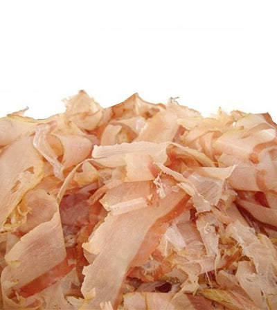 Asako Sasaki Chef Fishy Bonito Flakes (Human Grade) Dog Treats