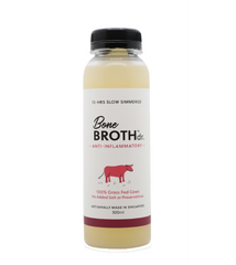 Bone Broth Dr Beef Frozen Bone Broth