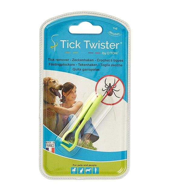 Contech Tick Twister Pro For Dogs