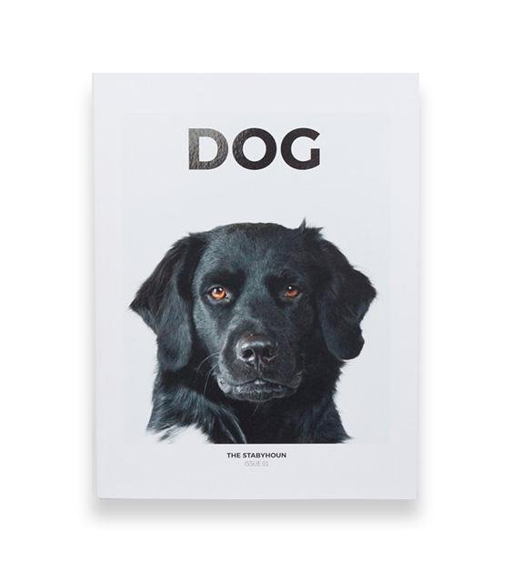 DOG Magazine Issue 01 (Biannual Publication)