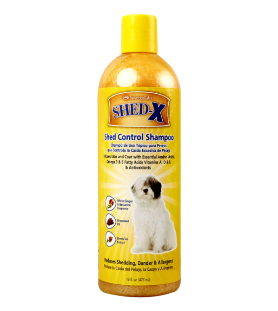 Shed-X Shed Control Shampoo for Dogs