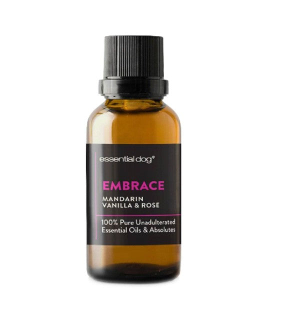 Essential Dog Embrace Essential Oil Blend