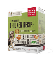 he Honest Kitchen Grain Free Force Chicken Dehydrated Dog Food