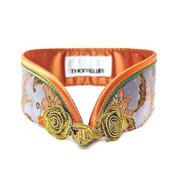 GDP x Thomas Wee Athena Bespoke Oriental Dog Collar