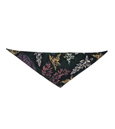 Good Dog People x DE HAN Botanical Oasis Dog Bandana