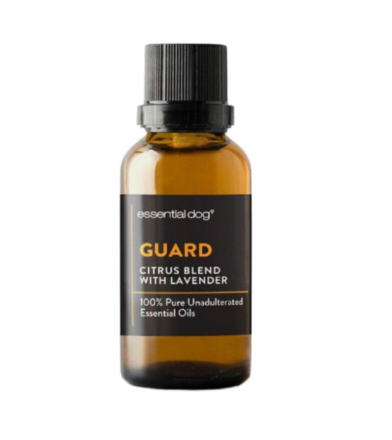 Essential Dog Guard Essential Oil Blend
