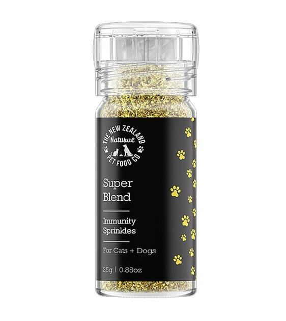WOOF Super Blend Immunity Sprinkles For Dogs