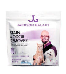 Jackson Galaxy Stain & Odor Remover For Home (10 x Refill Tablets)