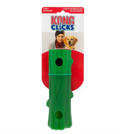 20% OFF:  KONG Clicks Interactive Stick Dog Toy