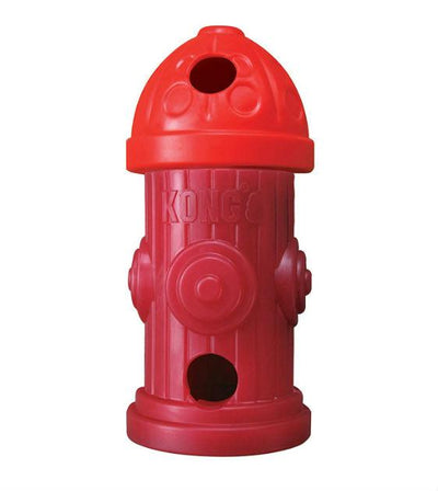 20% OFF:  KONG Clicks Interactive Hydrant Dog Toy