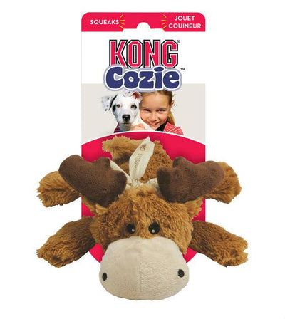 20% OFF:  KONG Cozie Marvin Dog Toy