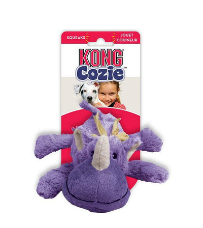 20% OFF:  KONG Cozie Rosie Dog Toy