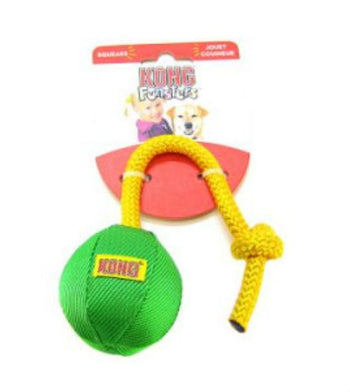 KONG Funster Ball Dog Toy