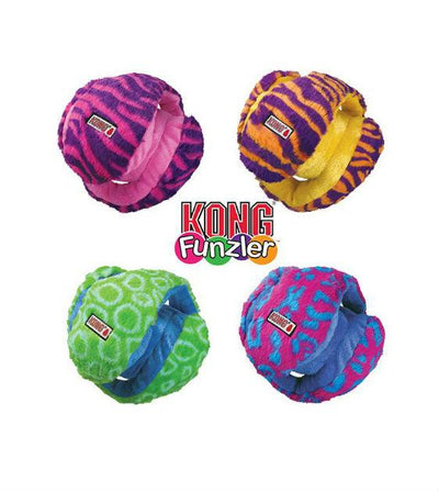 20% OFF:  KONG Funzler Dog Toy