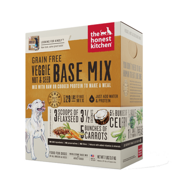 The Honest Kitchen Grain Free Kindly Dehydrated Dog Food
