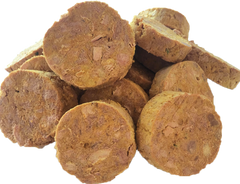 BUY 2 FREE 1: Freeze Dry Australia Lamb Cookie Freeze Dried Dog Treats