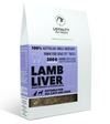 Loyalty Pets Lamb Liver Dog Treats