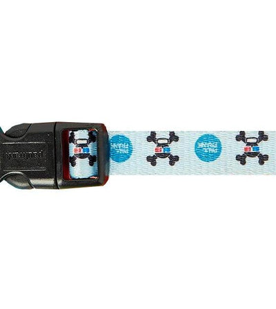 Paul Frank Original 3D Skurvy Dog Collar