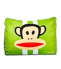 Paul Frank Original Eco Friendly Racing Stripes King Size Dog Bed