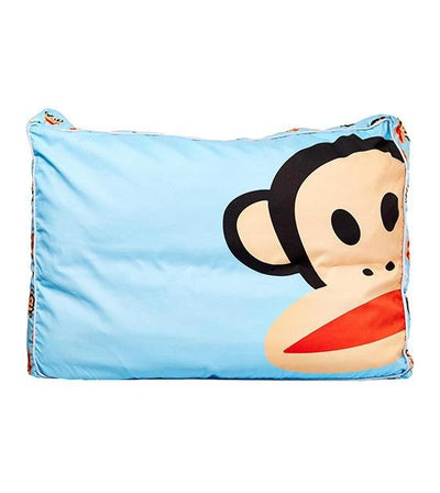 Paul Frank Original Eco Friendly Sign Julius King Size Dog Bed