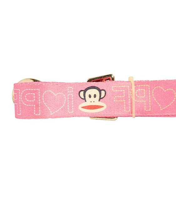 Paul Frank Original I Heart Paul Frank Dog Leash