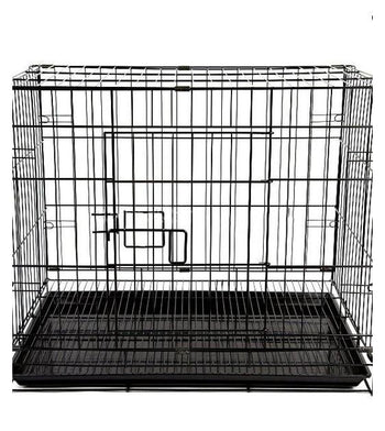Dr.Cage Foldable 2ft Dog Cage