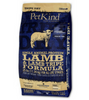 PetKind Single Animal Protein Lamb & Lamb Tripe Grain Free Dry Dog Food 25lb