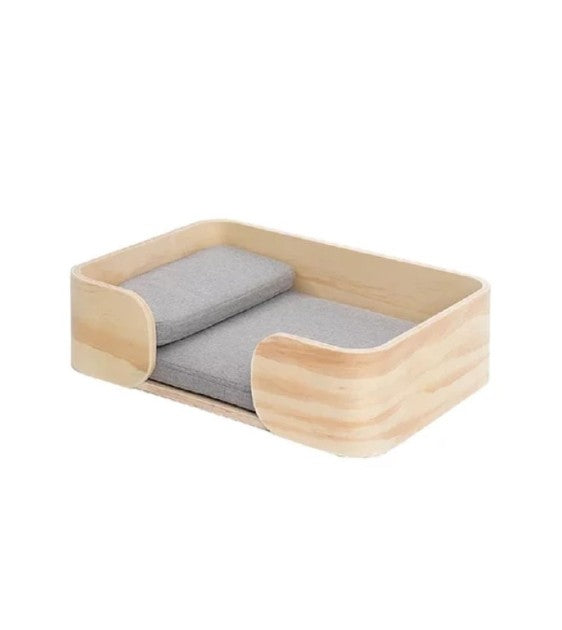 Pidan Rectangular Cat & Dog Bed