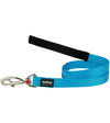 Red Dingo Classic Dog Lead (Turquoise)