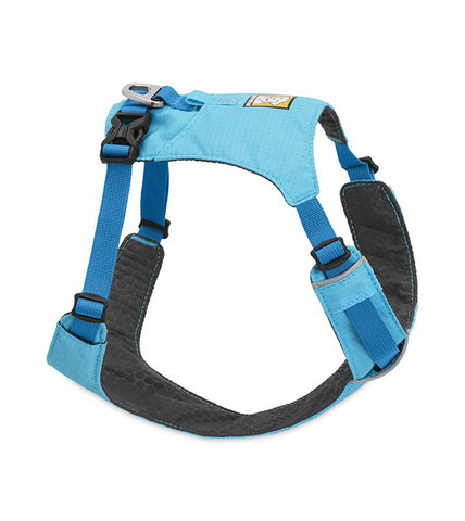 Ruffwear© Hi & Light Harness™ (Blue Atoll)