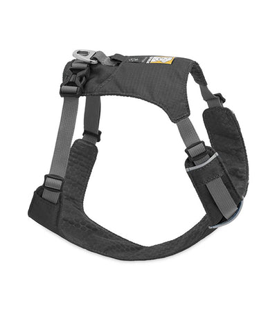 Ruffwear Hi & Light™ Lightweight Low Profile Harness(Twilight Gray) For Dogs - Right