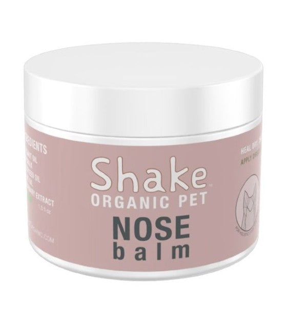 Shake Organic Nose Balm For Cats & Dogs
