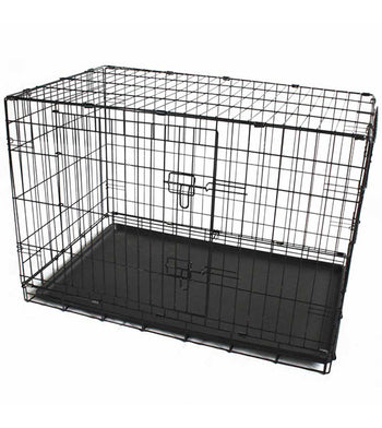 Simply Mansion Dog Crate