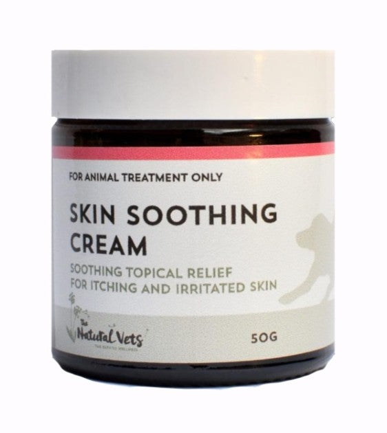 The Natural Vets Skin Soothing Cream