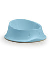 Stefanplast Anti-Slip Chic Cat & Dog Bowl (Caribbean Blue)
