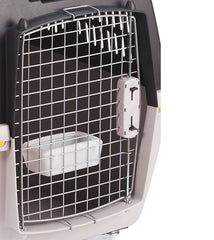 Stefanplast Gulliver 4 IATA Approved Dog Carrier (Small, Wheels Excluded)