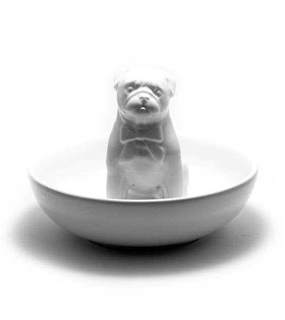The Animal Project Dog In A Bowl