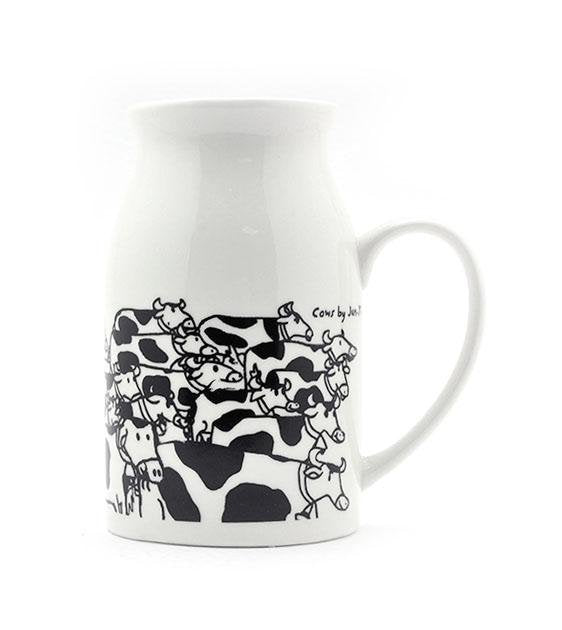 The Animal Project Milk Mug (Cows By Jun-Yi)