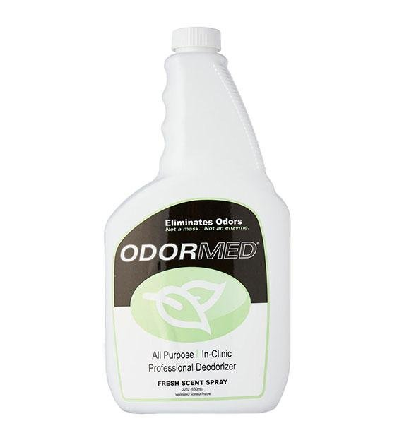Thornell Odormed Fresh Scent (All Purpose) Deodorizer for Home
